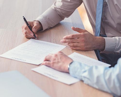 """Договор за сътрудничество между АЛСАС ООД и Фондация """"Център за превенция и противодействие на изпирането на пари"""" беше подписан на 19.01.2018 г."""