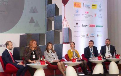 д-р Николай Алдимиров, взе участие в 10-тата Конференция за управление на кредитния риск в България, организирана от ICAP Bulgaria